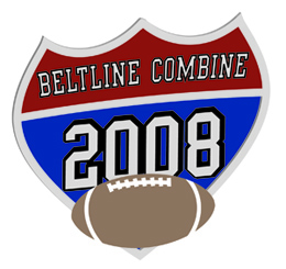 Logo for the Beltline Combine